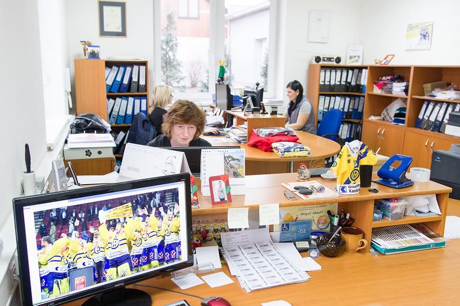 2f7d410095c Výroba dresů a sportovního oblečení - fotogalerie - Levier