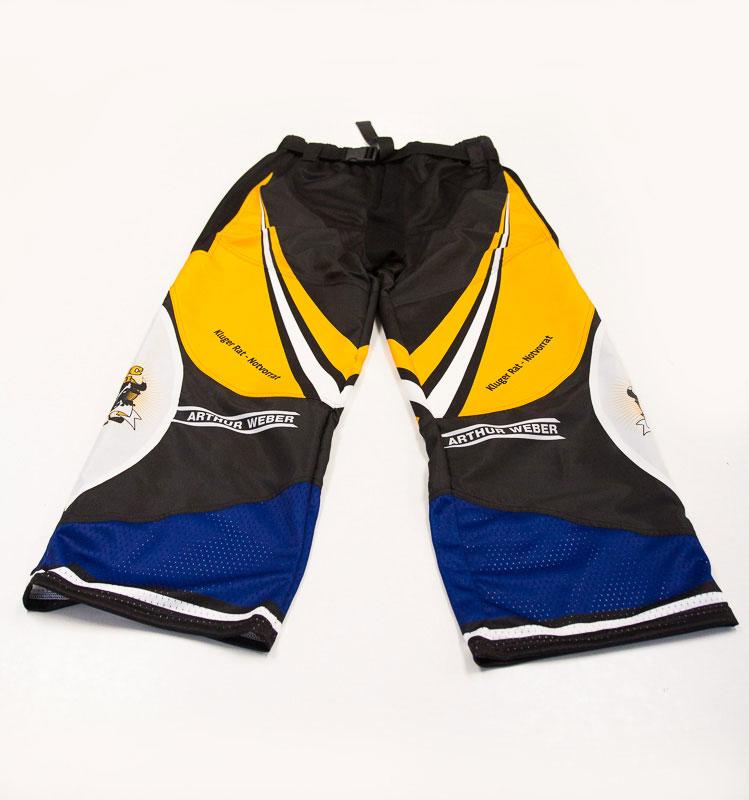 54f9b51c19d In-line hokej dresy a kalhoty - Levier